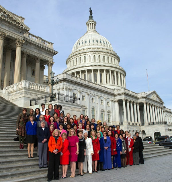 congress-women