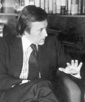 RIP: Legendary Journalist David Frost Passes Away