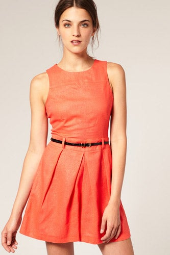 Coral Trend- 2011 Fashion Trends