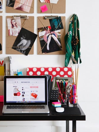 In Defense Of The Messy Desk