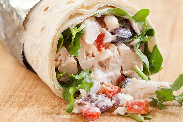 Try This Healthy (& So-Simple) Dinner Idea Tonight