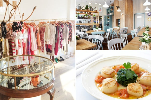 The Ultimate Guide To London's Most Exclusive 'Hood