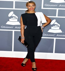 Beyonce - Grammys 2013