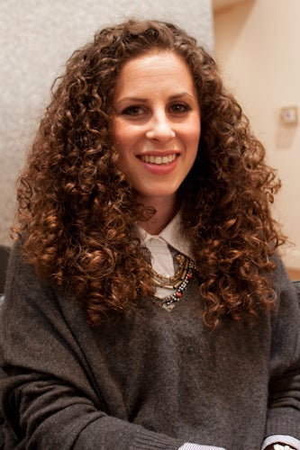 really curly hairstyles