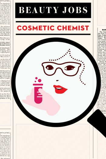 CosmeticChemist