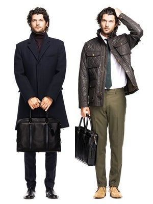 Fashion mens Outlet