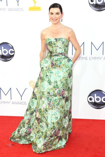 emmys-dresses-julianna-marguiles