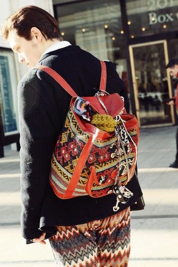 TW_vintage bag'