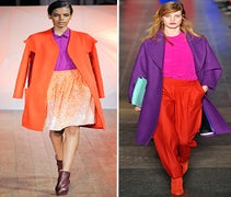 6 Killer Trends From LFW—& You Can Try 'Em All Right Now