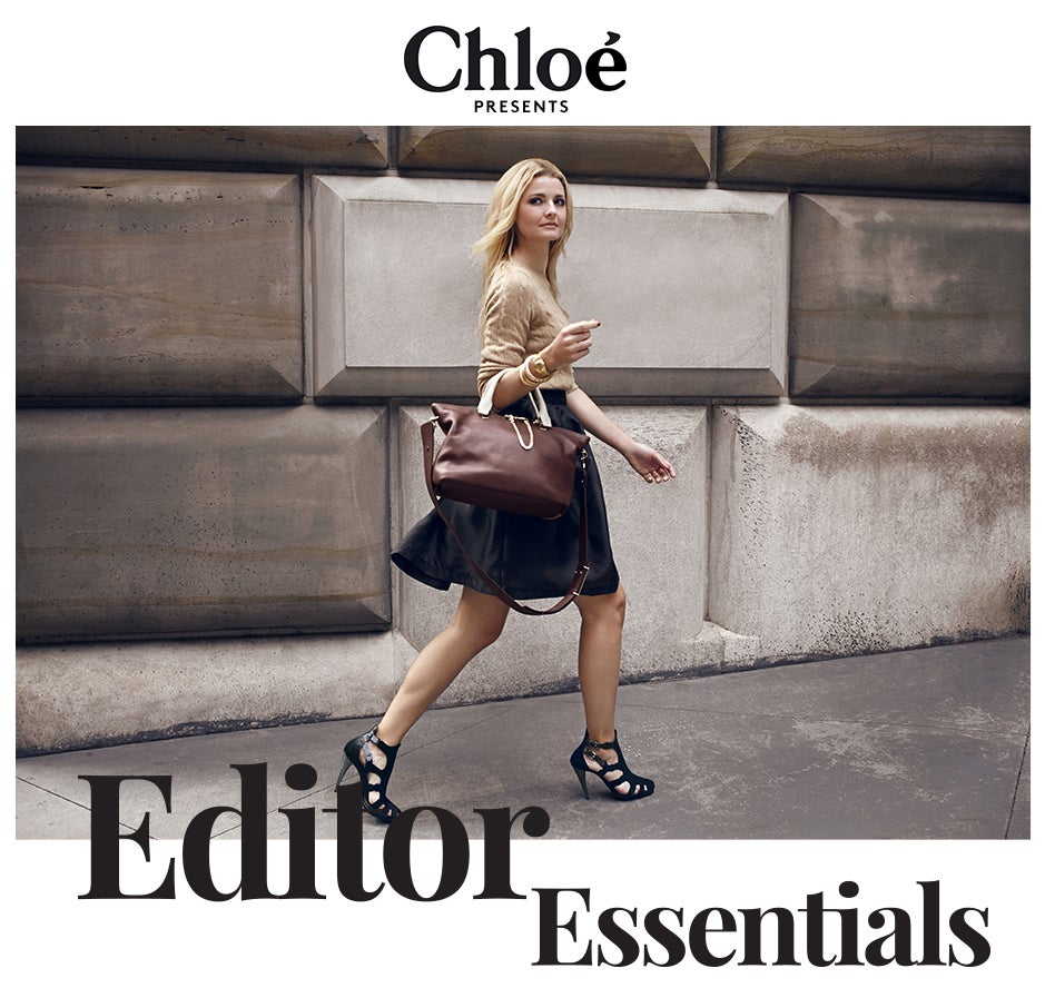 How To Do Effortless Chic, The