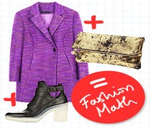 Fashion Math: Fashion Week Edition