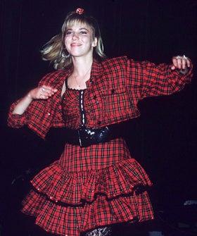 80s Fashion Icons