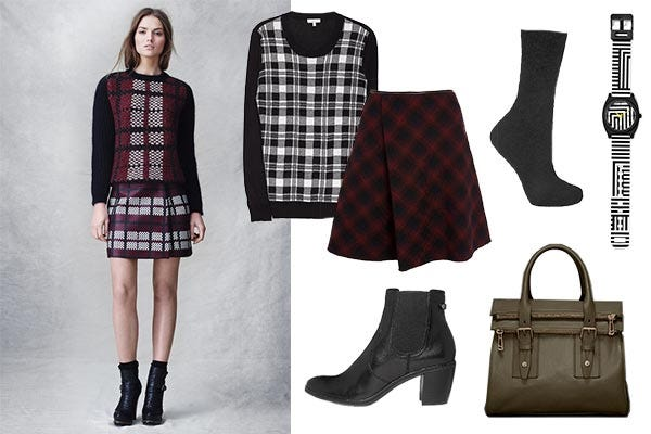 New Years Eve Fashion Winter Outfit Ideas
