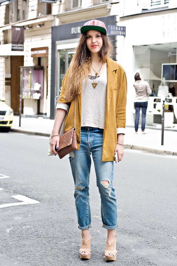 street,style