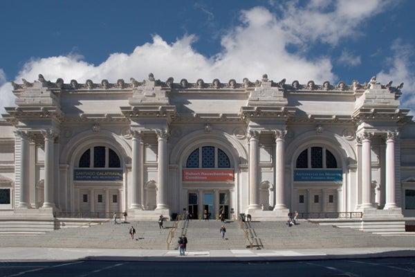 Photo: Courtesy of The Metropolitan Museum of Art