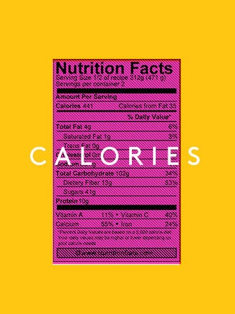 Calories_Vertical