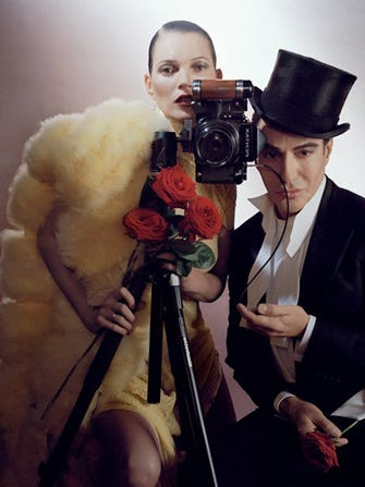 vogue-galliano
