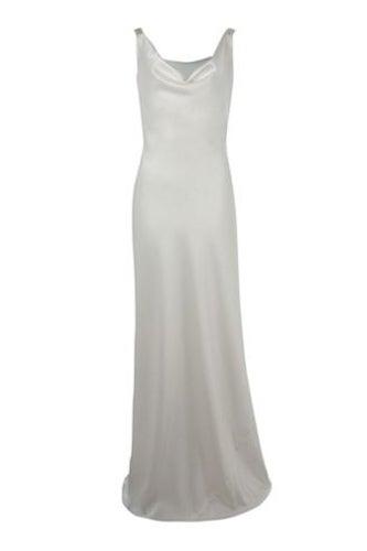 Grace Low Back Dress