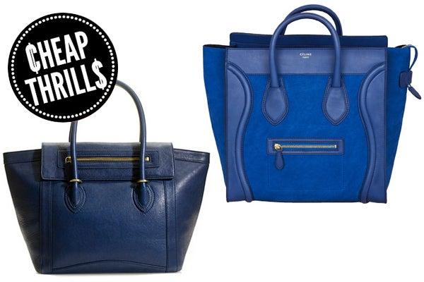 ad210cc334 Affordable Statement Bag - Affordable Celine Bag