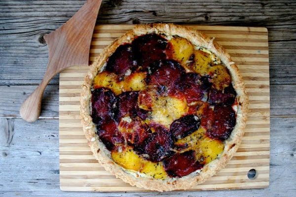 nothing-in-the-house-beet-goat-cheese-tart