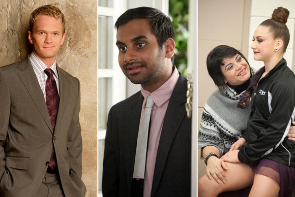 Parks And Rec Season 4 Episode 19 - Tom Haverford's Apartment