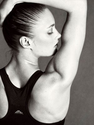 Arm Workouts For Women - Exercises To Get Toned Biceps
