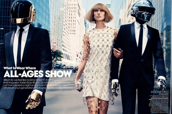 Karlie-Kloss-and-Daft-Punk-in-Vogue-US-August-2013-Editorial
