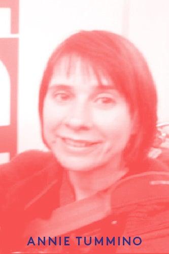 PHOTO: COURTESY OF ANNIE TUMMINO